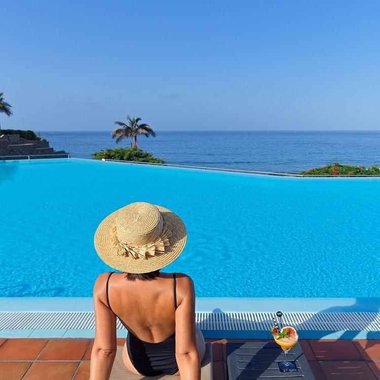 hoteles en islas canarias: hoteles h10 3