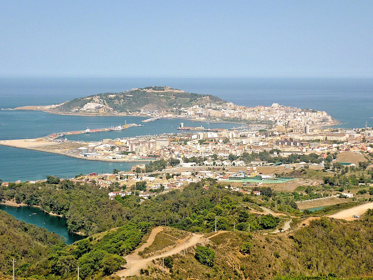 Un viaje a Ceuta de 48 horas 4