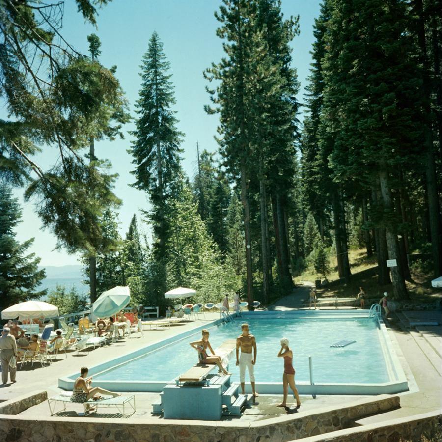 Viajes Del Dia Tahoe: Cómo Llegar - VIAJEROS ONLINE