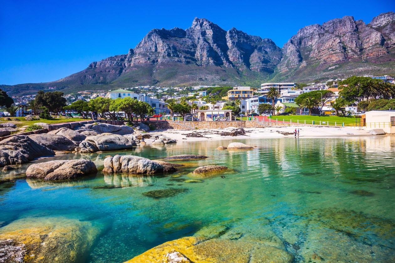 Sudáfrica - El país más cool del planeta en solo una semana 1