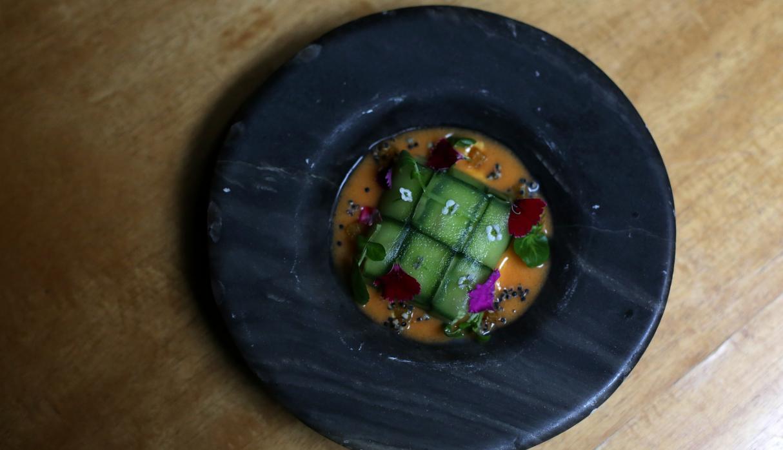 ik restaurante: El reto de Francesca Ferreyros 3