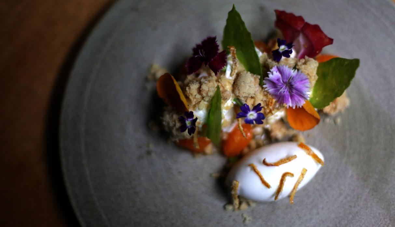 ik restaurante: El reto de Francesca Ferreyros 4