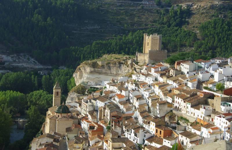 EN 2017 Los pueblos más Bonitos de España pueden alcanzar récords históricos de visitantes durante Semana Santa 2