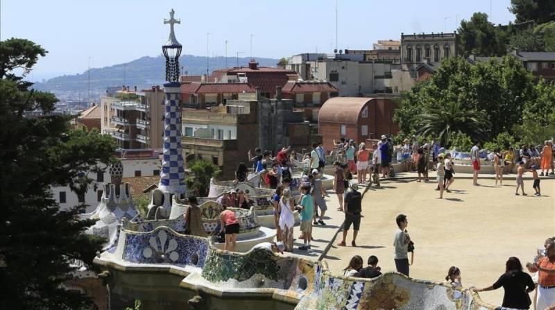 BARCELONA: TURISMO DE SALUD 3