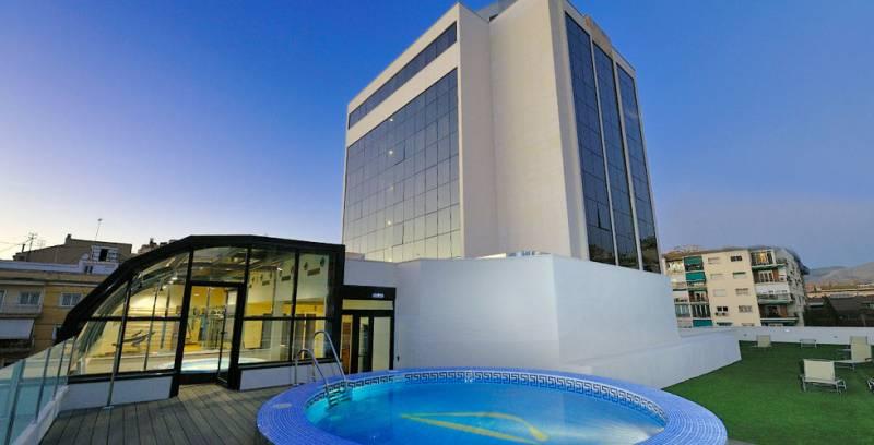 BUSCAR HOTELES: de Alta Gama en Europa 1