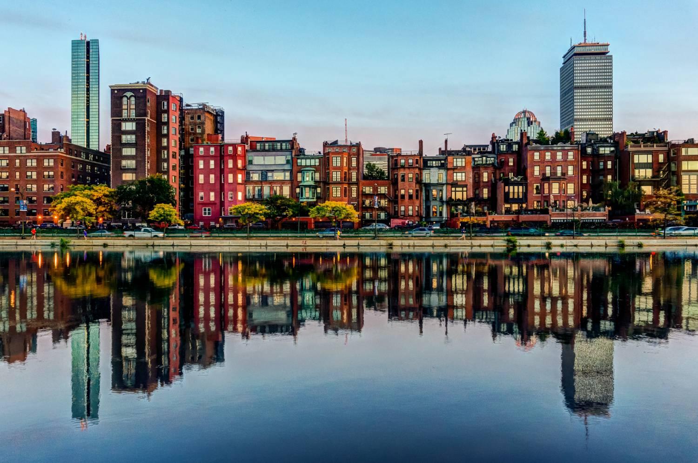 sobre boston: un día en la ciudad 2