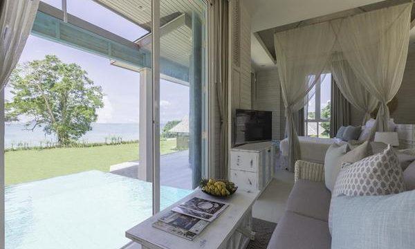 CAPE KUDU HOTEL EN YAO-NOI, THAILANDIA 6