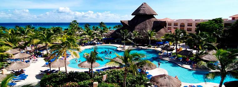 DONDE BUSCAR HOTELES TODO INCLUIDO: Sandos 3