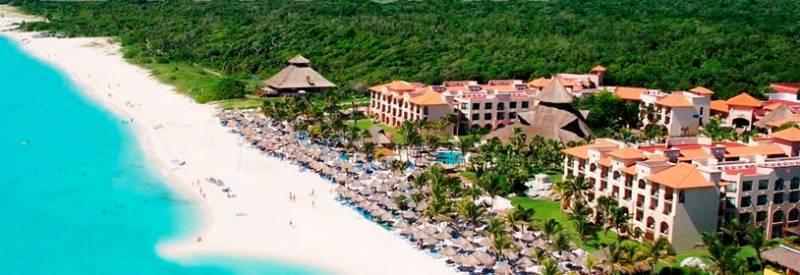DONDE BUSCAR HOTELES TODO INCLUIDO: Sandos 1