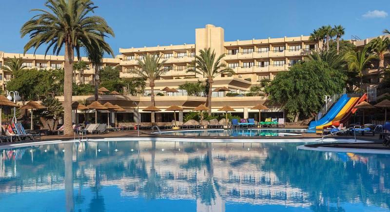 Especial Verano Gran canaria hoteles todo incluido Barceló 2