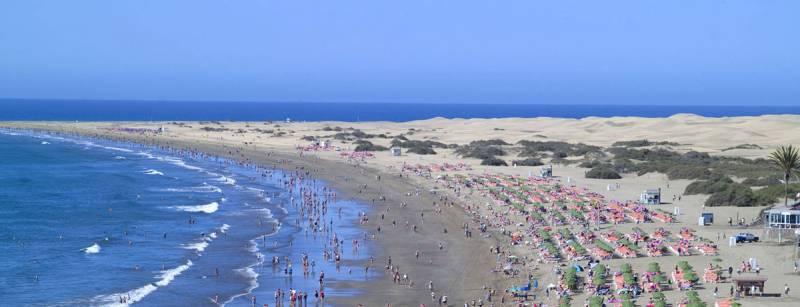 Consejos para organizar tu visita a Gran Canaria.
