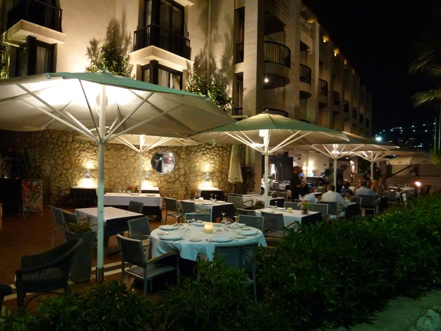HOTEL ESTELA BARCELONA: El hotel del arte 1