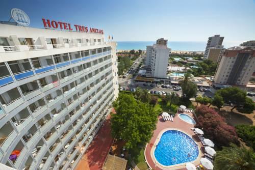 HOTELES Y APARTAMENTOS EN GANDIA 2