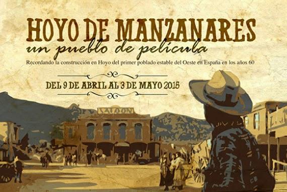 HOYO DE MANZANARES EN LA SIERRA DE MADRID 4