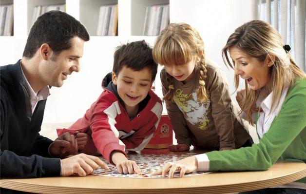 JUEGOS DE VACACIONES EN FAMILIA 5