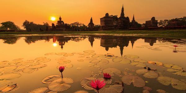 LAS ISLAS DEL CARIBE PARA IR DE VACACIONES VS THAILANDIA 5