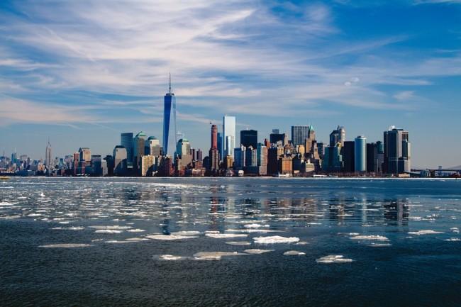 Lugares para entregar anillo de compromiso en Nueva York 2