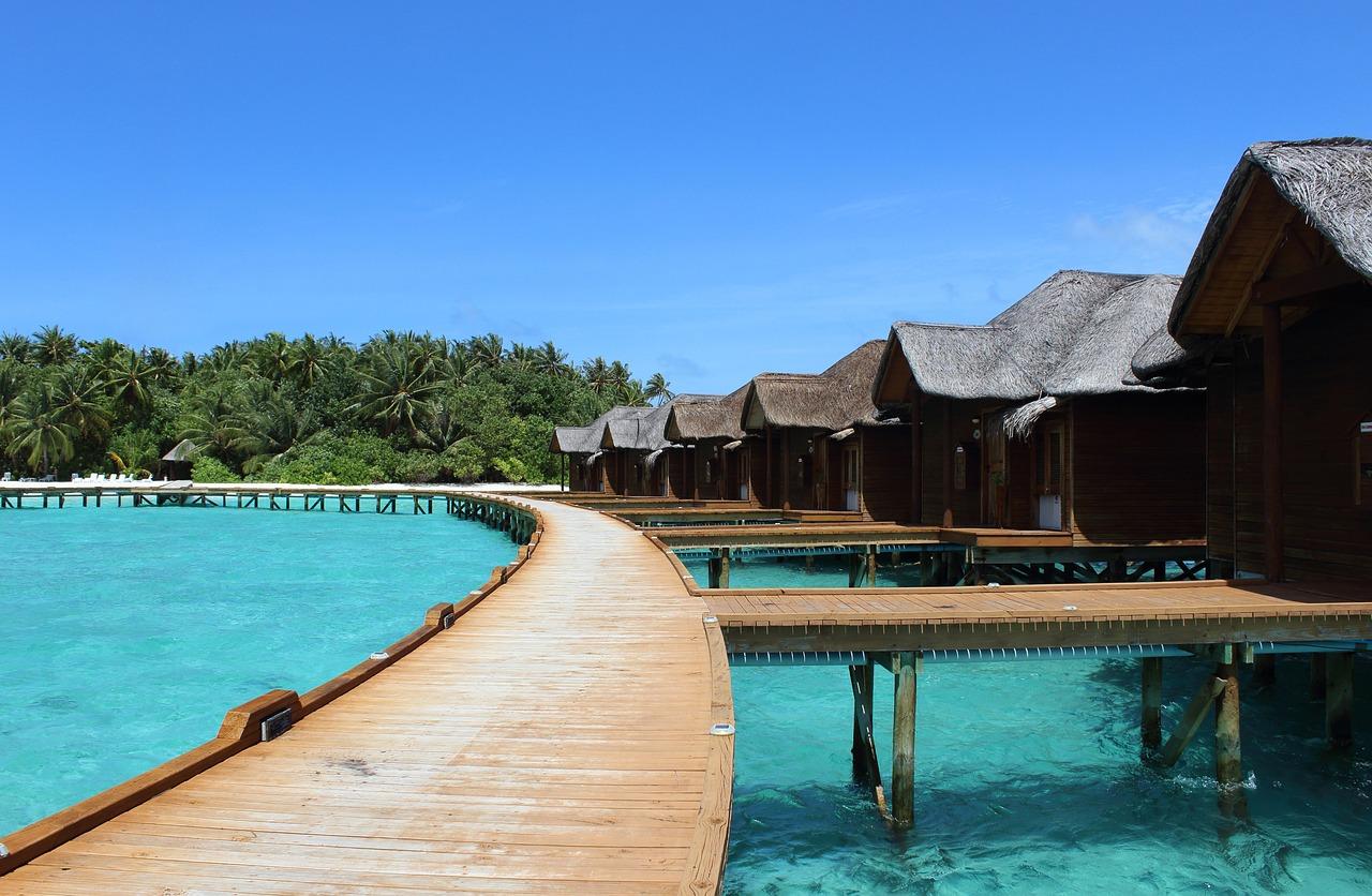 CONSEJOS PARA VIAJAR A MALDIVAS EN UN VIAJE DE NOVIOS