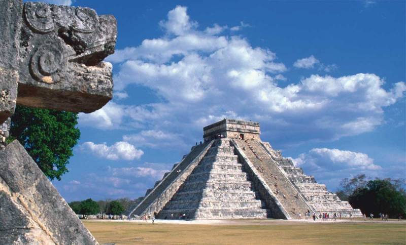MEXICO TOURS: CANCUN SHUTTLE 4