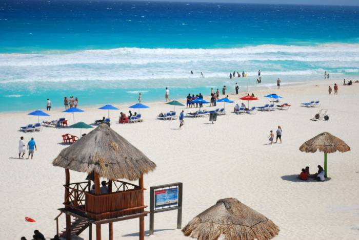 MEXICO TOURS: CANCUN SHUTTLE 3