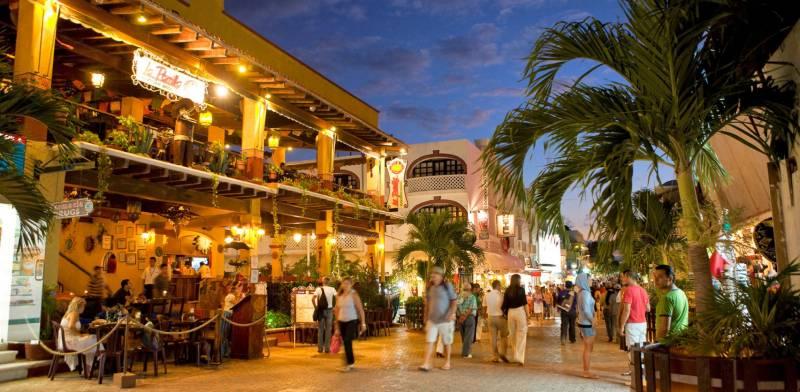MEXICO TOURS: CANCUN SHUTTLE 2