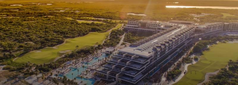 ATELIER Playa Mujeres Reinventa la Hoteleria 2