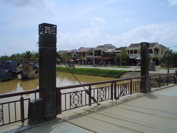 VIAJES A VIETNAM: La ciudad de Hoi An 1