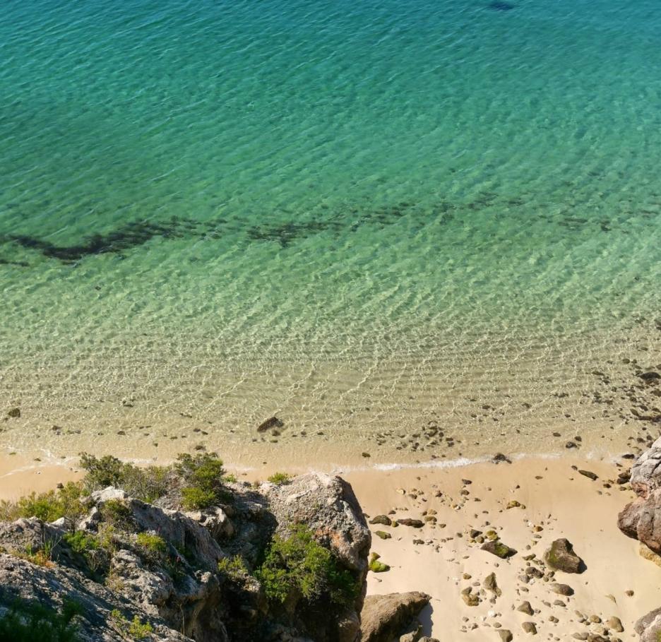 Sol, playa y actividad física en el Peñón de Ifach Calpe 3