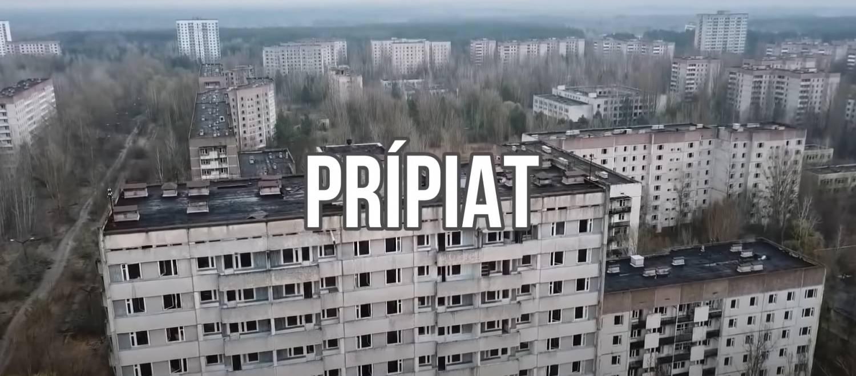 ciudades vacías en el mundo: videos de ciudades abandonadas del mundo 5