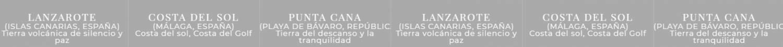 Ofertas ExclusivasVikHotels -Canarias, Andalucía, Uruguay, Chile y la R. Dominicana 2