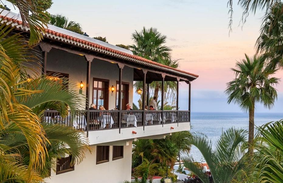 hotel tecina la gomera: el viaje a las playas de la gomera 8