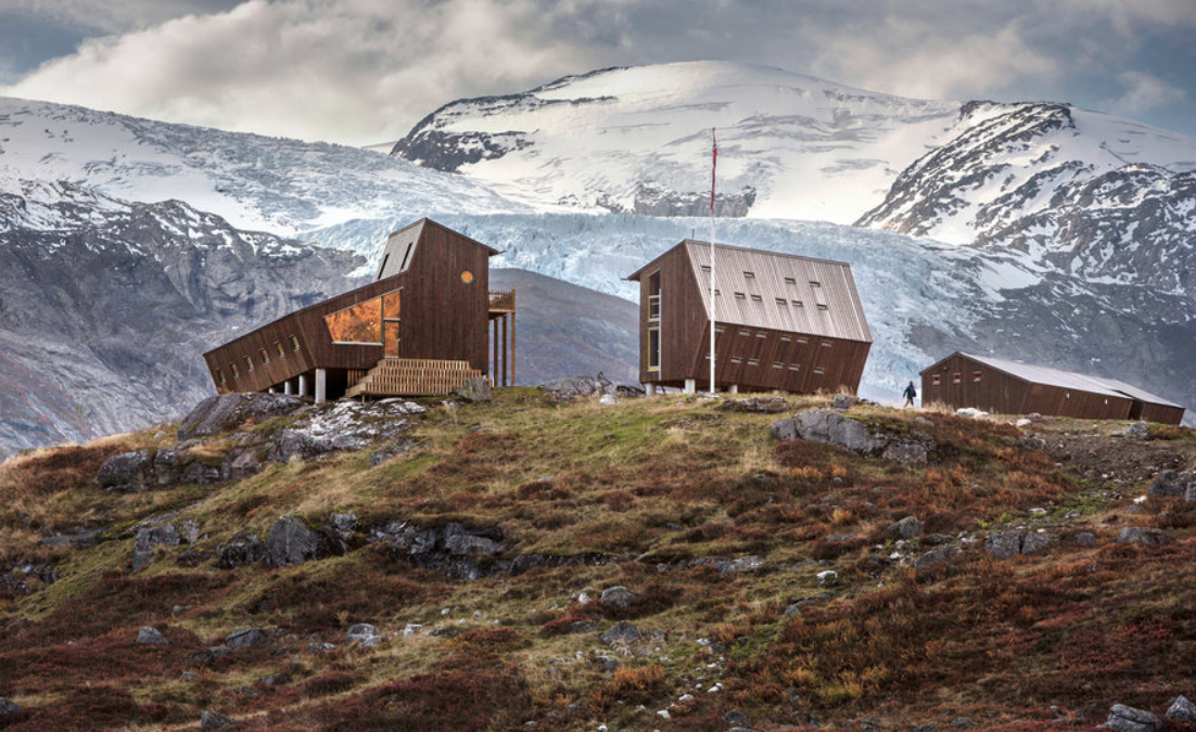 tungestolen norway: cabañas paraviaje a noruega por libre 57