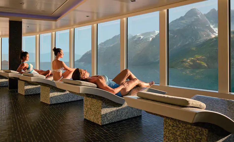 los mejores cruceros desde españa:norwegian cruise line 6