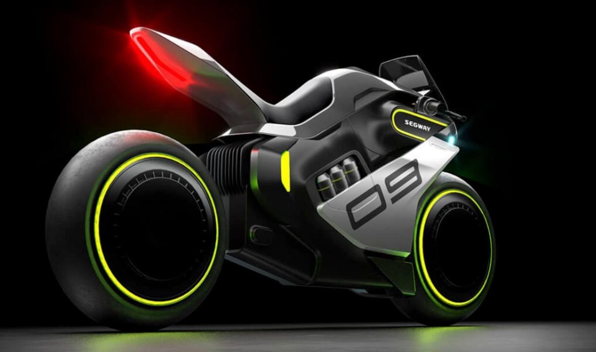 motocicletas híbridas 2