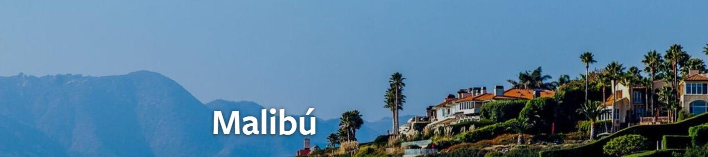 qué ver en malibú ¿uno de los 10 mejores lugares románticos para viajar? 5