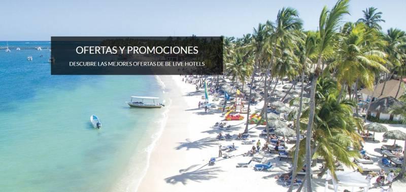 ¿UN HOTEL EN VARADERO, CUBA Todo Incluido? BE LIVE EXPERIENCE TURQUESA 15
