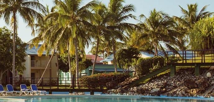¿UN HOTEL EN VARADERO, CUBA Todo Incluido? BE LIVE EXPERIENCE TURQUESA 6