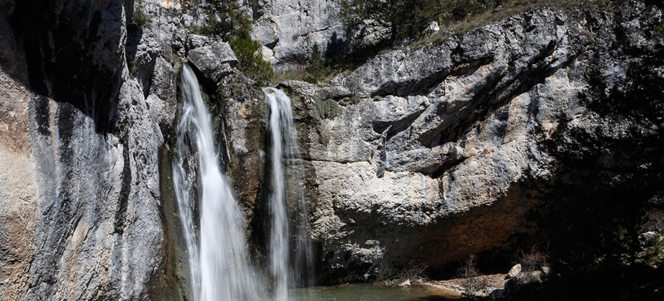 turismo rural, de interior y piscinas naturales de castilla y leon