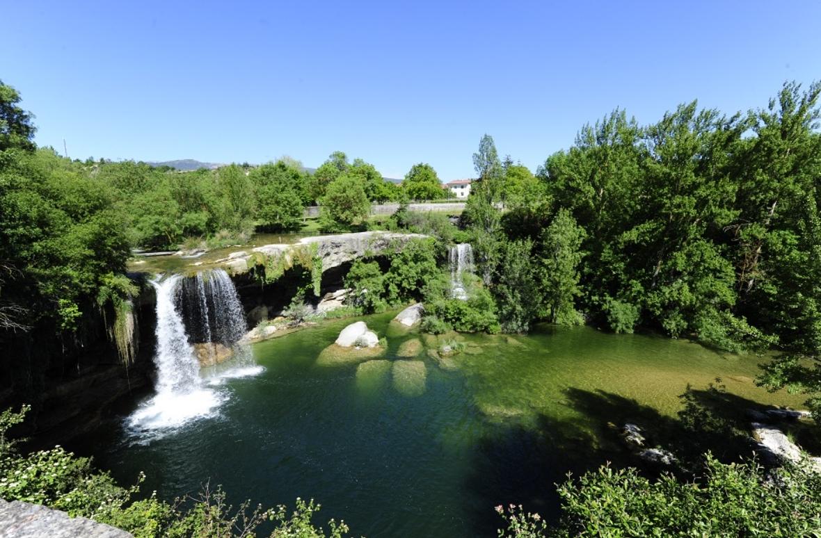 turismo rural, de interior y piscinas naturales de castilla y leon 21