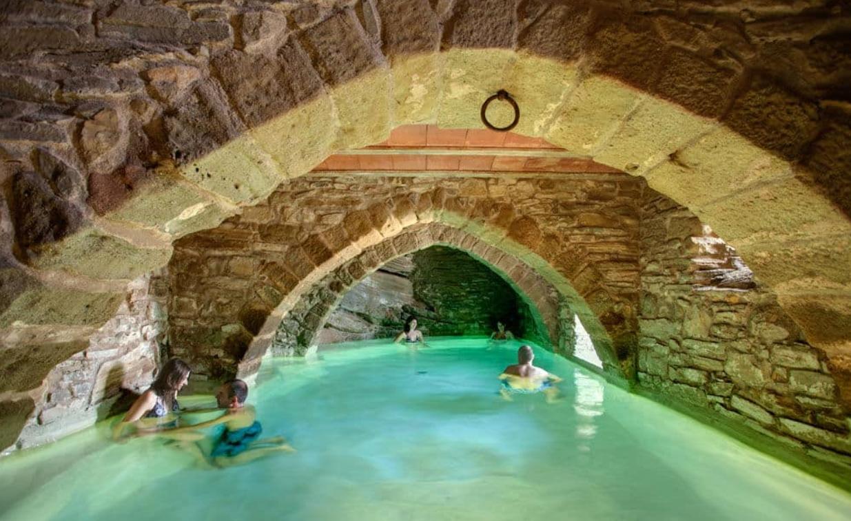 turismo rural, de interior y piscinas naturales de castilla y leon 5