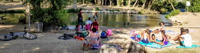 turismo rural, de interior y piscinas naturales de castilla y leon 6