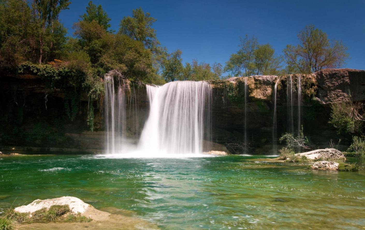 turismo rural, de interior y piscinas naturales de castilla y leon 8