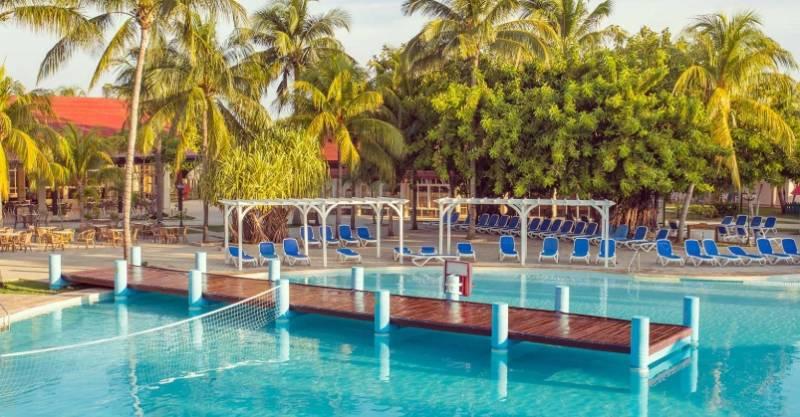 ¿UN HOTEL EN VARADERO, CUBA Todo Incluido? BE LIVE EXPERIENCE TURQUESA 7