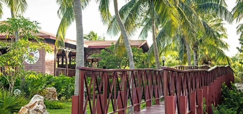 ¿UN HOTEL EN VARADERO, CUBA Todo Incluido? BE LIVE EXPERIENCE TURQUESA 5