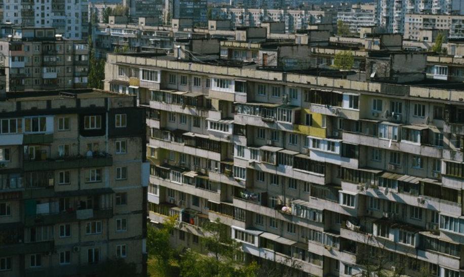 viajando por ucrania de balcón a balcón: The Balcony 2