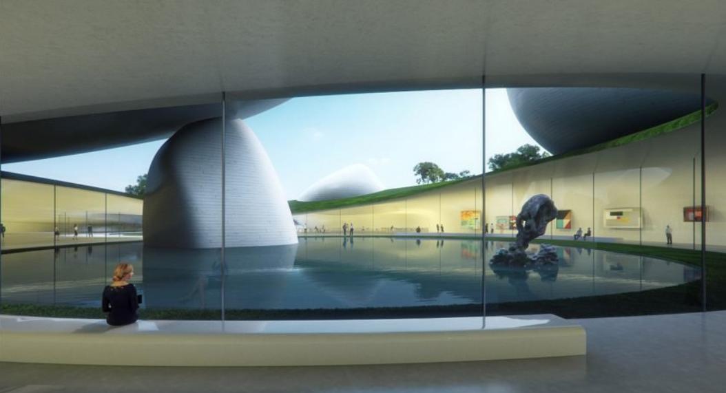 shenzhen la ciudad del futuro y su parque cultural de la bahía 5