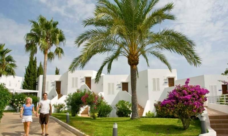 hoteles todo incluido en playas españolas