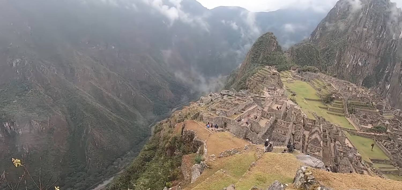viajeros por peru - De turismo en Perú 3