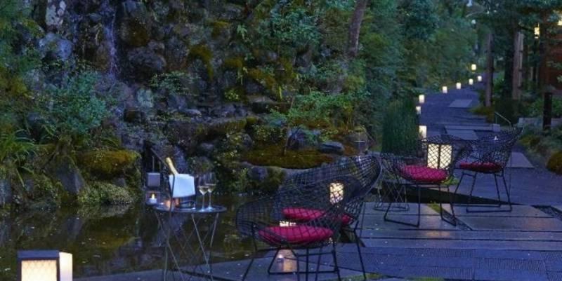 Posadas increíbles, hoteles y alojamientos en Japon kyoto 7