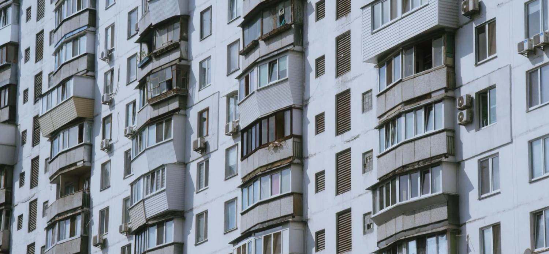 viajando por ucrania de balcón a balcón: The Balcony 4